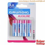 Grundig batterijen AA | Kuiper Koekange